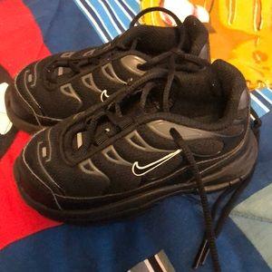 Toddler Nike's